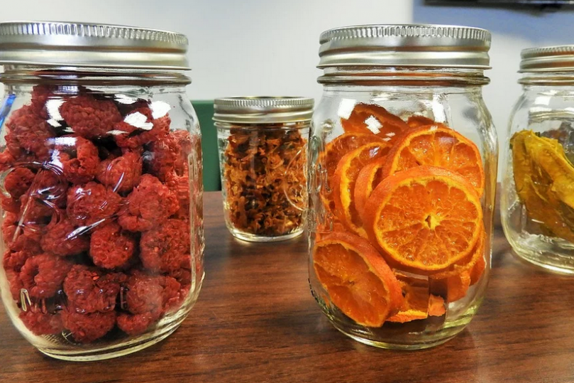 recette deshydrateur alimentaire klarstein